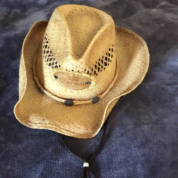 3ece7d42cc01c Accessories - Corona cowboy hat